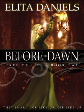 Before the Dawn (Tree of Life, #2)