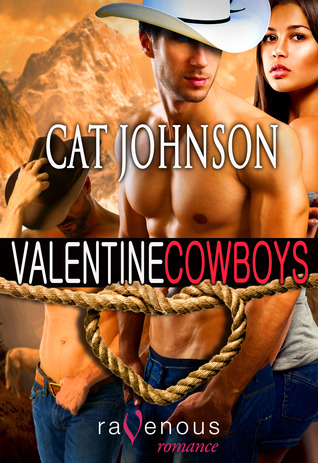 Valentine Cowboys by Cat Johnson