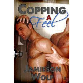 Copping A Feel -Gods of Love: Book 2