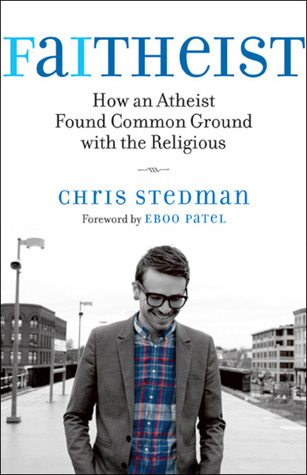 Faitheist: How An Atheist Found Common Ground With The Religious