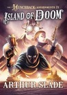 Island of Doom (The Hunchback Assignments, #4)