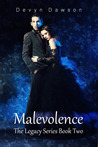 Malevolence (The Legacy of Kilkenny, #2)
