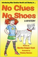 No Clues No Shoes by Marsha Casper Cook