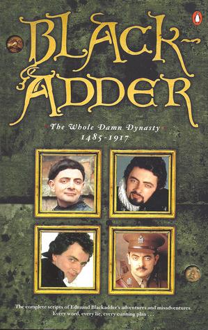 Blackadder by Richard Curtis