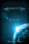 Gravity by Melissa  West