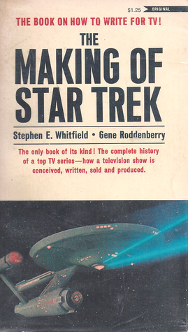 The Making of Star Trek