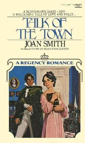 Talk of the Town by Joan Smith