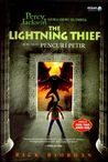 The Lightning Thief - Pencuri Petir
