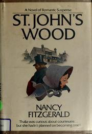 St. John's Wood by Waverly Fitzgerald