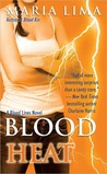 Blood Heat (Blood Lines #4)