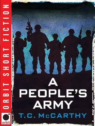 A People's Army by T.C. McCarthy