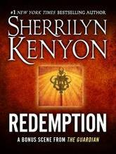Redemption by Sherrilyn Kenyon