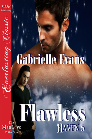 Flawless by Gabrielle Evans