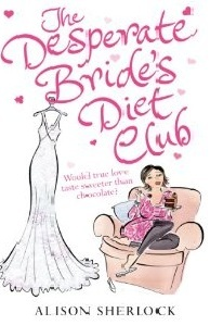 The Desperate Bride's Diet Club