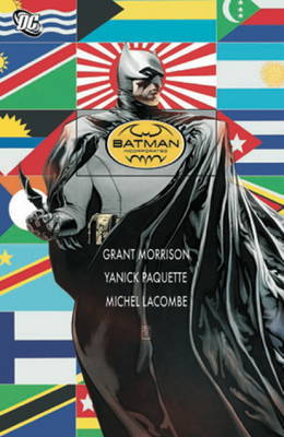 Batman Incorporated Volume 1. by Grant Morrison