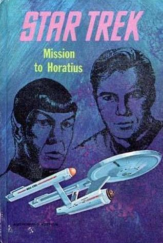 Mission to Horatius (Star Trek: The Original Series)