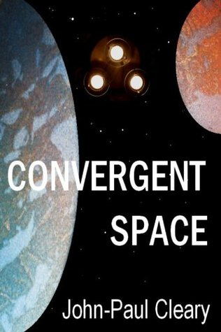 Convergent Space by John-Paul Cleary