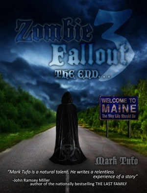 Zombie Fallout 3: The End Zombie Fallout 3
