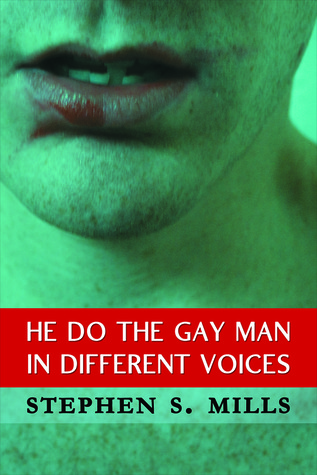 He Do The Gay Man In Different Voices