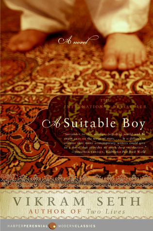 Download free A Suitable Boy (A Suitable Boy #1) DJVU