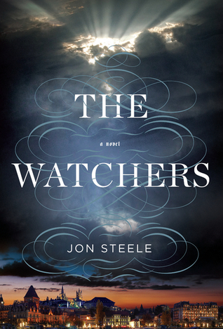 The Watchers cover