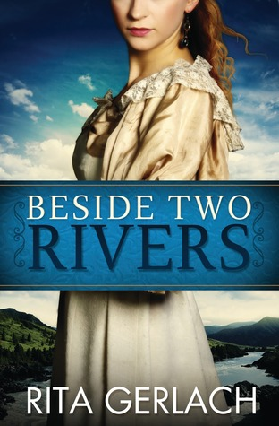 Beside Two Rivers (Daughters of the Potomac, # 2)