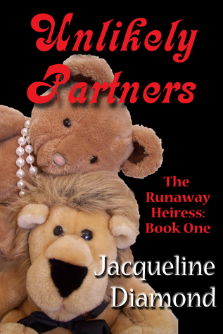 Unlikely Partners (The Runaway Heiress #1)