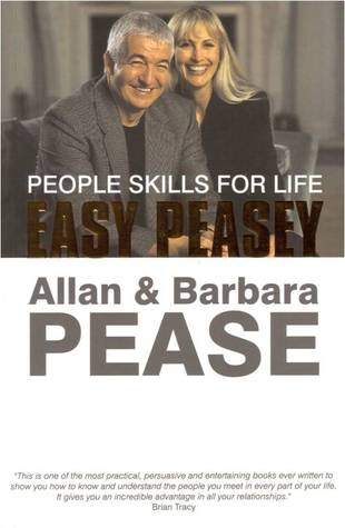 Easy Peasey - People Skills For Life