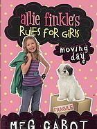 Moving Day by Meg Cabot