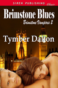 Brimstone Blues by Lesli Richardson