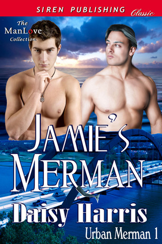 Jamie's Merman (Urban Merman #1)