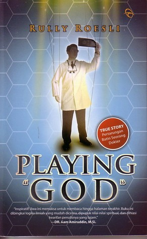 "Playing ""God"""