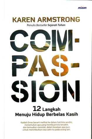 Compassion by Karen Armstrong