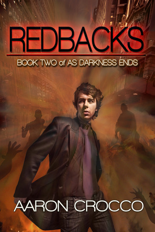 Redbacks (As Darkness Ends, #2)