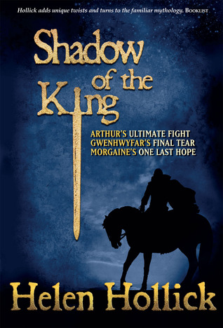 Shadow of the King (Pendragon