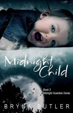 Midnight Child by Bryna Butler