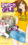 Switch Girl!!, Tome 5