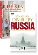Russia by Jonathan Dimbleby