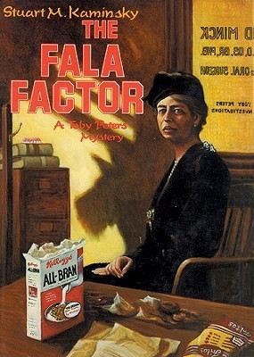 The Fala Factor by Stuart M. Kaminsky