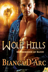 Wolf Hills (Brotherhood of Blood #6)