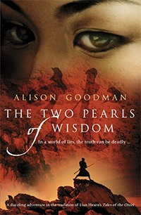 Download online The Two Pearls of Wisdom (Eon #1) FB2