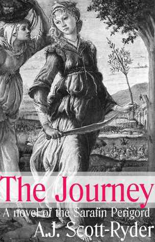 The Journey (Sarafin Perigord, #3)