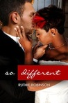 So Different by Ruthie Robinson