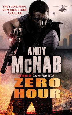 Zero Hour by Andy McNab