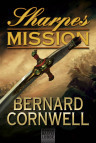 Sharpes Mission by Bernard Cornwell