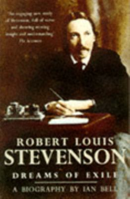 Robert Louis Stevenson by Ian Bell