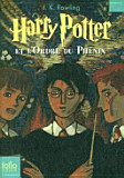 Harry Potter Et L'ordre De Phenix (Harry Potter, #5)