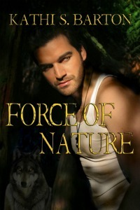 Force of Nature (Force of Nature #1)
