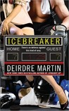 Icebreaker by Deirdre Martin