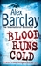 Blood Runs Cold (Ren Bryce, #1)